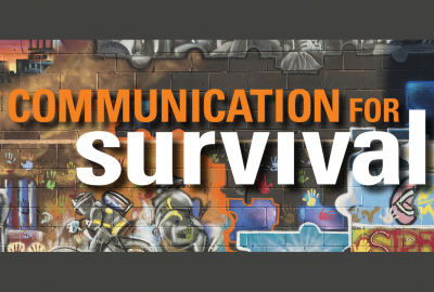 Communication for survival